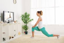 Workout-routines-for-women-at-home